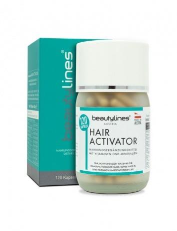 Beautylines Hair Activator