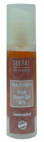 Bellecare sanmar fresh brown gel