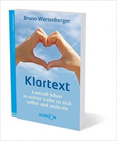 Buch Klartext von Bruno Würtenberger