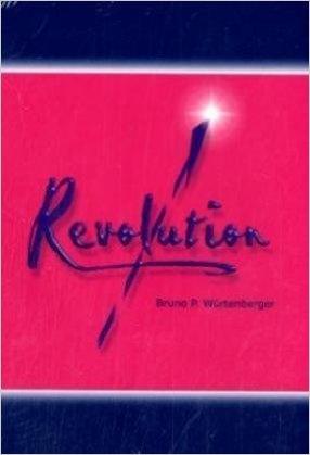 Buch Revolution von Bruno Würtenberger