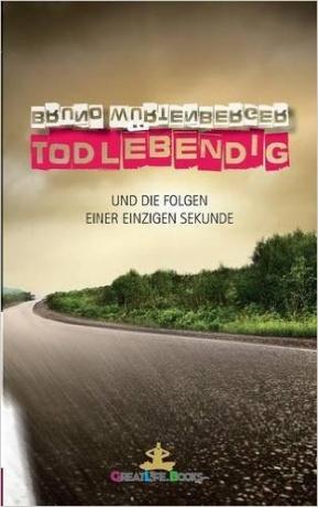 Buch Todlebendig von Bruno Würtenberger