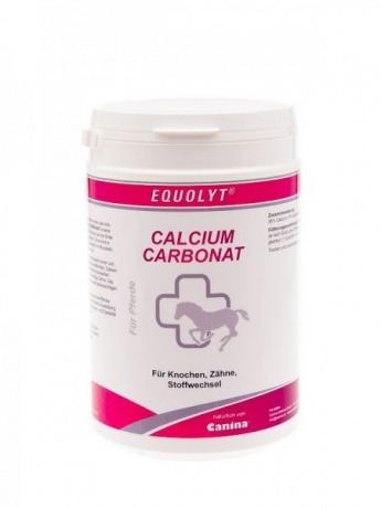 Canina EQUOLYT Calcium Carbonat