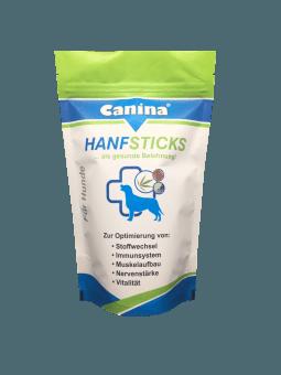 Hanfsticks von Canina