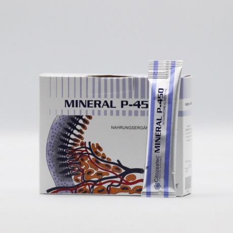 Mineral P-450 Cellavita