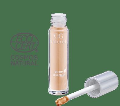 Creamy Concealer von GG naturell