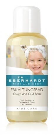 Kids Erkältungsbad von Dr. Eberhardt