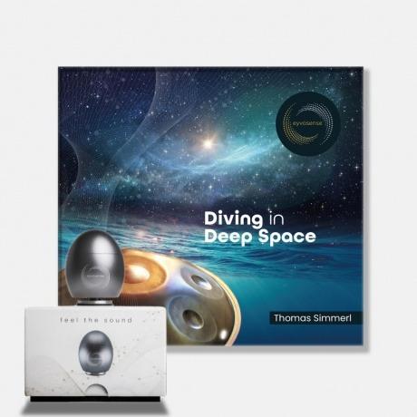 Eyvo 2 Diving in Deep Space