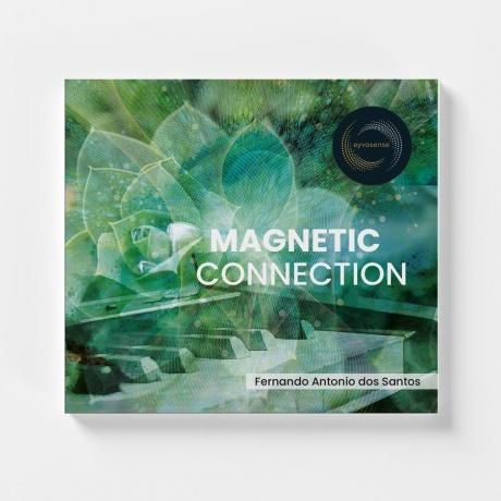 SD-Karte Magnetic Connection von Fernando Antonio dos Santos