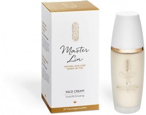 Face Cream Rich von Master Lin