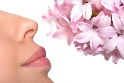 Duftkuchl: Riechstifte zum Durchatmen