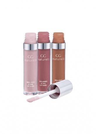 Brilliance & Care Lip Gloss von GG naturell