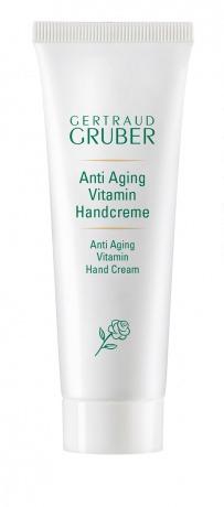 Anti Aging Handcreme von Gertraud Gruber