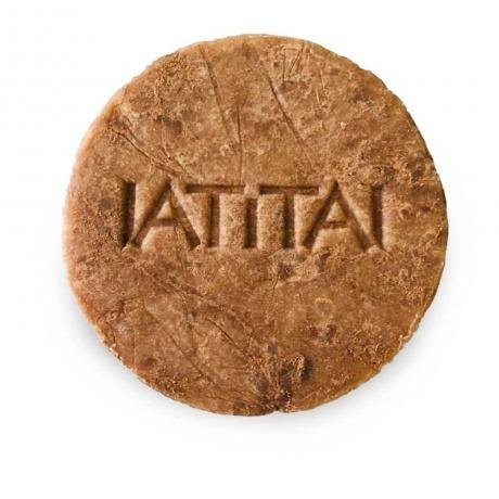 Hot Ingwer Seife von IATITAI