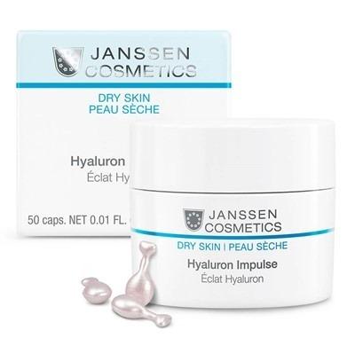 Hyaluron Impulse von Janssen Cosmetics