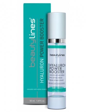 Hyaluron Power Booster von Beautylines