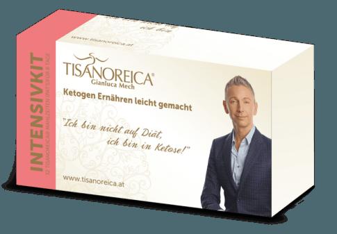 TISANOREICA® Intensivkit