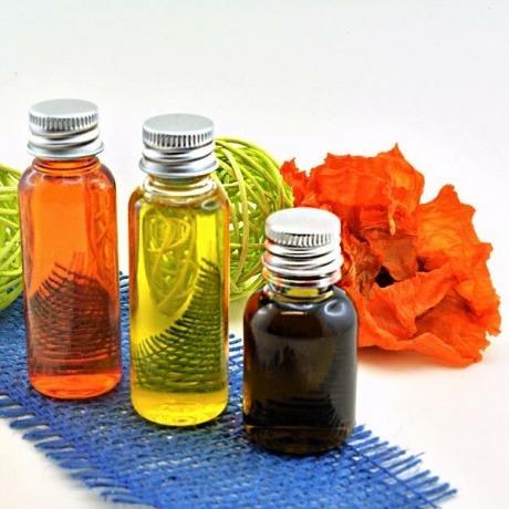 Kirschkernöl kaltgepresst von Kosmetikmacherei