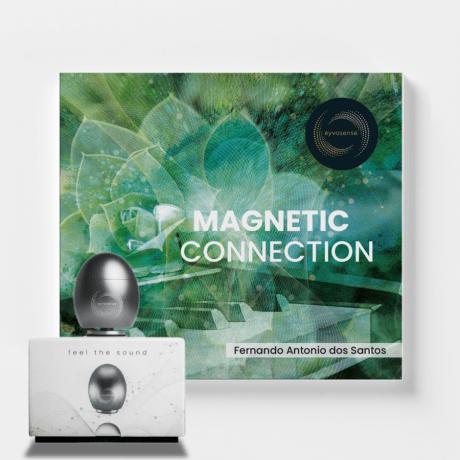 Klangei eyvo mit SD-Karte Magnetic Connection