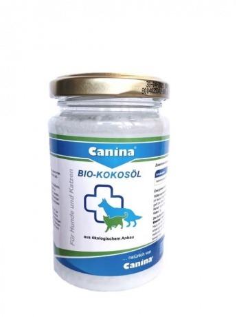 BIO-KOKOSÖL von Canina®