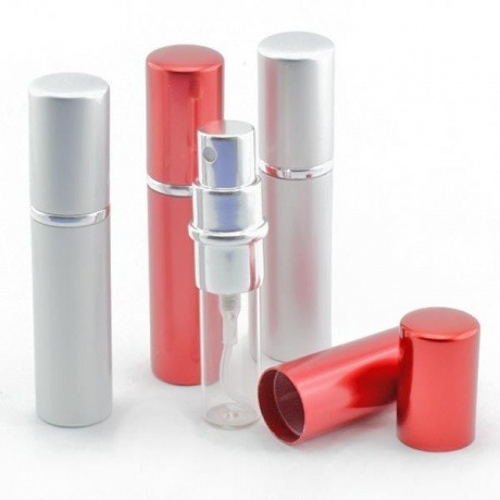 Kosmetikmacherei Parfumflakon