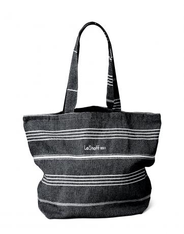 LeStoff Bag Anthracite