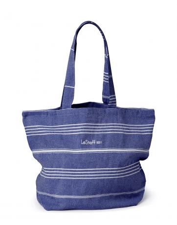 LeStoff Bag Navy Classic