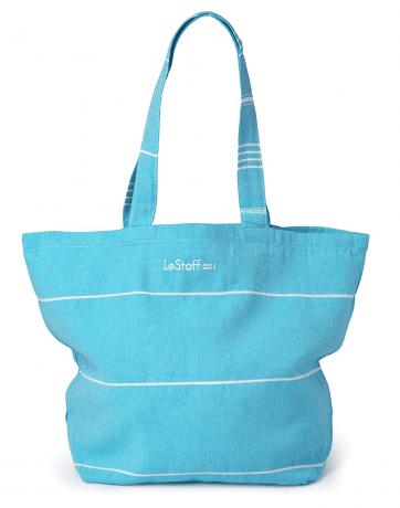 LeStoff Bio-Bag Aqua Marine