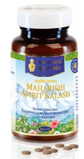 MA4T Amrit Kalash zuckerfrei von Maharishi Ayurveda