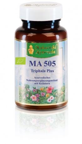 MA505 vom Maharishi Ayurveda Shop