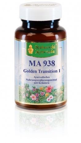 MA938 Golden Transition I vom Maharishi Ayurveda Shop