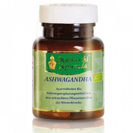 Ashwagandha von Maharishi Ayurveda