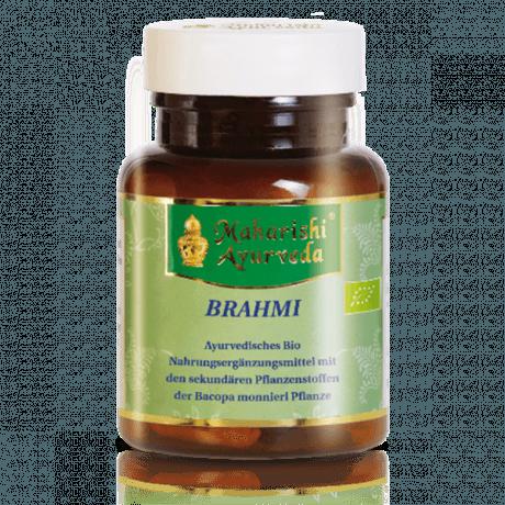 Brahmi von Maharishi Ayurveda