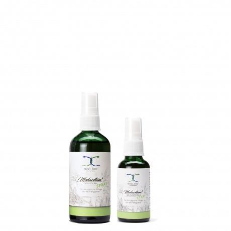 Medacetum Spray Kombipack von Medi-line