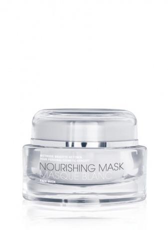 Nourishing Mask von Methode Brigitte Kettner