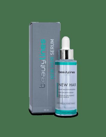 Beautylines New Hair Serum