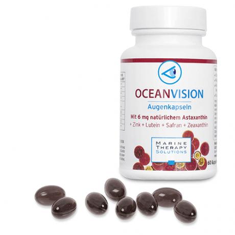 OCEAN VISION Augenpflege von MTS