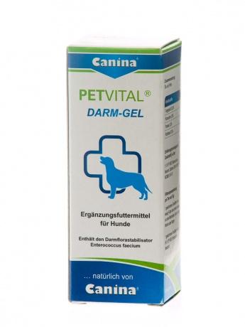 Petvital Darmgel Canina