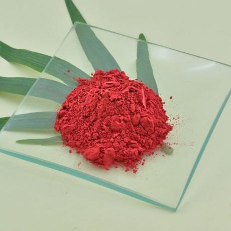 Pigment Rot von Kosmetikmacherei