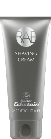 RAE Shaving Cream von Doctor Eckstein
