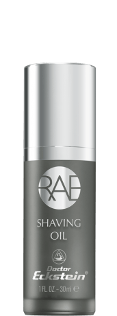 RAE Shaving Oil von Doctor Eckstein