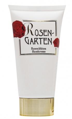 Rosengarten Handcreme von Styx