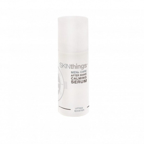SKINthings After Shave Calming Serum