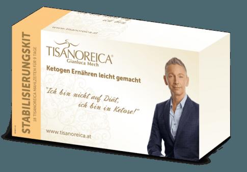TISANOREICA® Stabilisierungskit