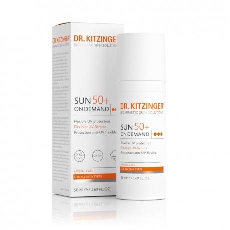 Sun on Demand von Dr. Kitzinger