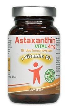 Vitalextrem Vitamin D3 von Orthobio
