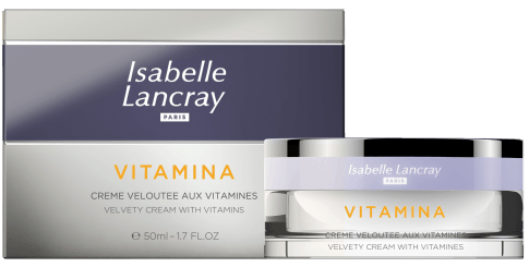 Vitamina Crème Veloutée aux vitamines von Isabelle Lancray, Paris