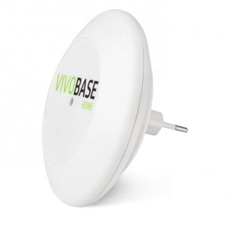 vivobase Home zum Schutz vor Elektrosmog