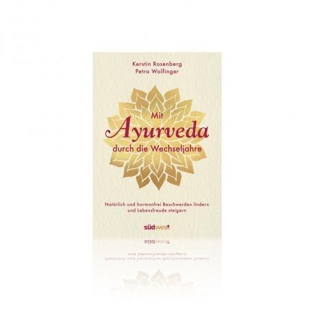Mit Ayurveda durch die Wechseljahre von der Europäischen Ayurveda Akademie
