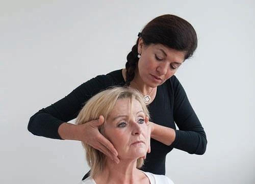 Natürlich ohne Falten durch Cantienica Faceforming mit Susanne Loibl