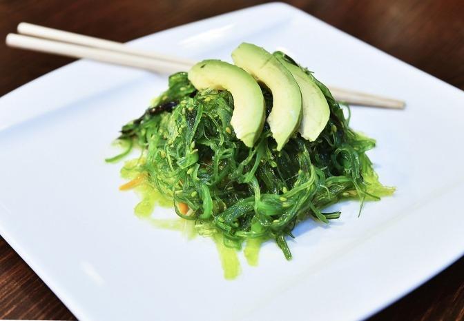 Algen gelten im asiatischen Raum als Lebens- und Heilmittel.